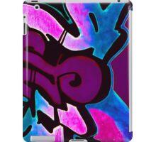 Tagged iPad Case/Skin