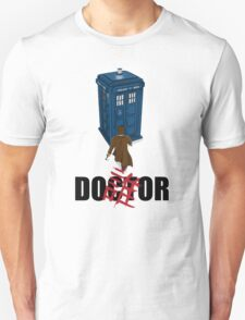 Dokira Unisex T-Shirt