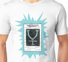 Flux Capacitor : Back to the Future Unisex T-Shirt