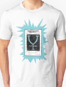 Flux Capacitor : Back to the Future T-Shirt
