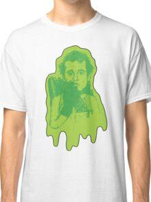 Ghostbusters : Peter Venkman Classic T-Shirt