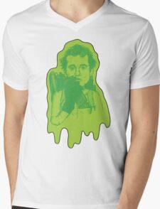 Ghostbusters : Peter Venkman Mens V-Neck T-Shirt