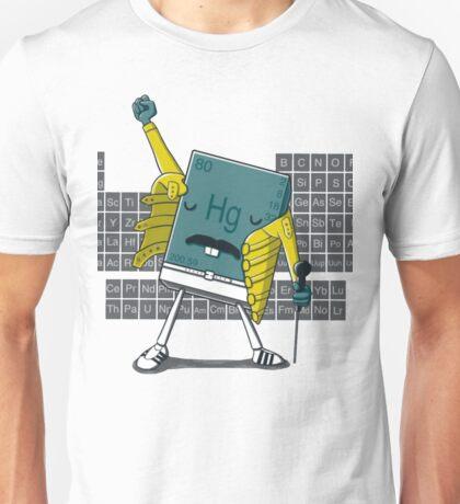 Freddie HG Unisex T-Shirt