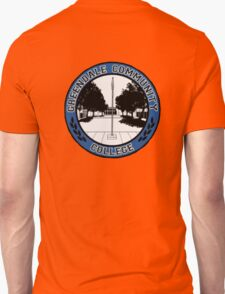 Greendale Community College Logo Unisex T-Shirt
