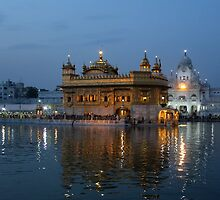 The Heart of Sikhism by Jamie Mitchell