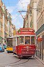 """""""eléctrico"""" . Lisbon by terezadelpilar ~ art & architecture"""
