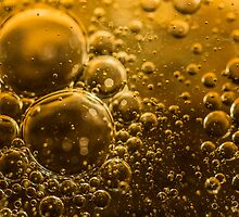 Liquid Gold by imagists