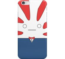 Peppermint B iPhone Case/Skin