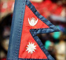 Nepal by Jamie Mitchell
