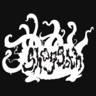 Shoggoth by Crimsonpaintbox