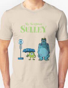 My Neighbor Sulley T-Shirt