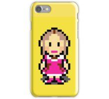 Hinawa - Mother 3 iPhone Case/Skin