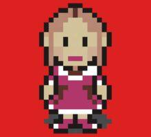 Hinawa - Mother 3 Baby Tee