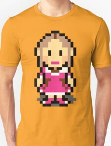 Hinawa - Mother 3 T-Shirt