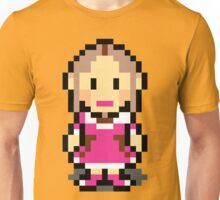 Hinawa - Mother 3 Unisex T-Shirt