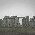 Stonhenge by Kent Burton