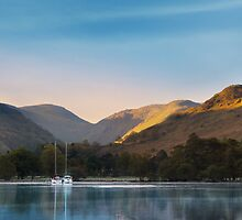Glenridding Squared by redtree