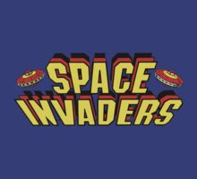Space Invaders by MarqueeBros