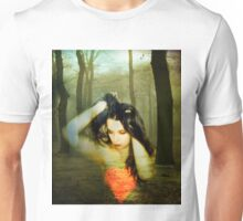 Nova Heart Unisex T-Shirt