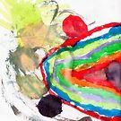 Rainbow by Timothy L. Gernert