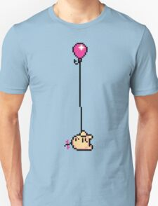 Fishing for Birdies (Mr. Saturn) - Mother 3 T-Shirt