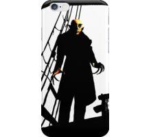 Nosferatu iPhone Case/Skin