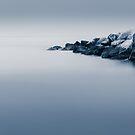 Seascape by Apostolos Mantzouranis