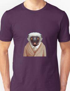 Classy Lemur T-Shirt