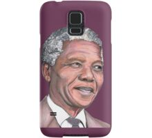 Mr Mandela Samsung Galaxy Case/Skin