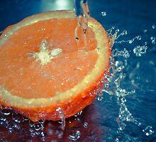 Juicy Splash by Tamara Al Bahri