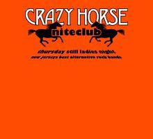 Crazy Horse (B&W) Unisex T-Shirt