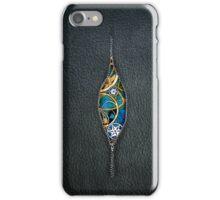 'Zipper - Cogs' iPhone Case/Skin