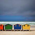 Rainbow Nation by fernblacker