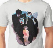 Celebrates monsters Unisex T-Shirt