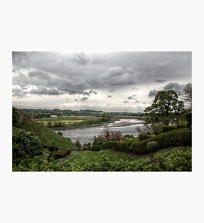 Tweed Riverscape Photographic Print