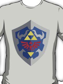 Hylian Shield - Large. T-Shirt