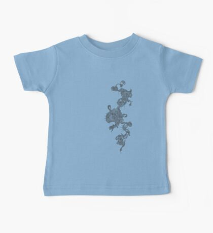 a study in entropy i Baby Tee