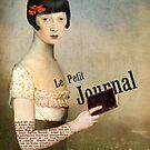 Le Petit Journal by Catrin Welz-Stein