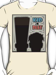 HIP-HOP ICONS: KID 'N PLAY T-Shirt