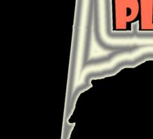 HIP-HOP ICONS: KID 'N PLAY Sticker