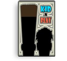 HIP-HOP ICONS: KID 'N PLAY Canvas Print