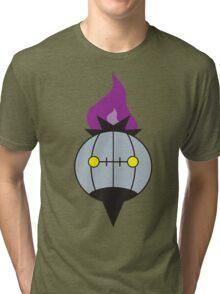 Pokemon - Chandelure Tri-blend T-Shirt