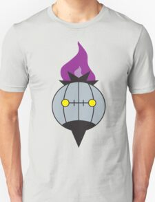Pokemon - Chandelure Unisex T-Shirt
