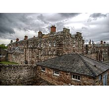 Berwick Barracks Photographic Print