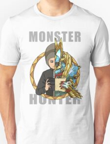 Hunter's Life (Ben Custom) T-Shirt