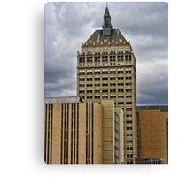 Kodak Headquarters Canvas Print