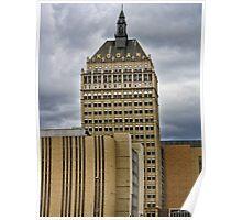 Kodak Headquarters Poster