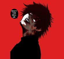 Tokyo Ghoul:Re Ken Kaneki/Haise Sakaki Unisex T-Shirt