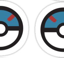 6 Greatball Stickers. Sticker