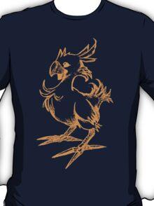 The Chocobo T-Shirt